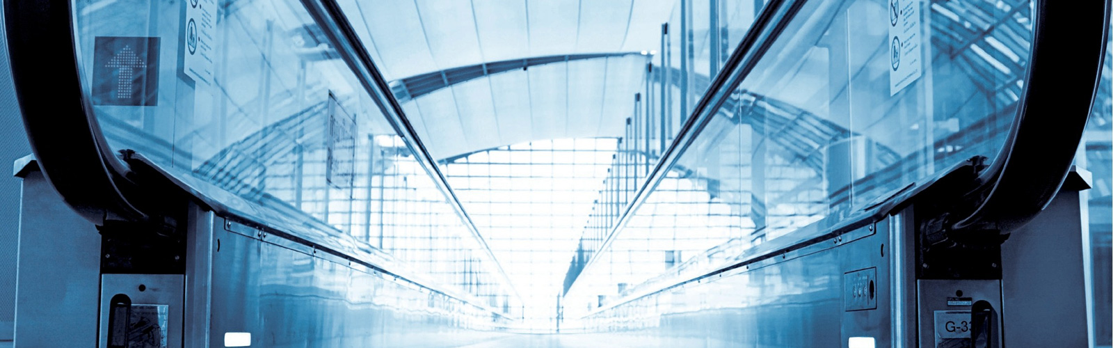 IMR srl is a leader in the installation, maintenance and repair of escalators, moving walkways and lifts